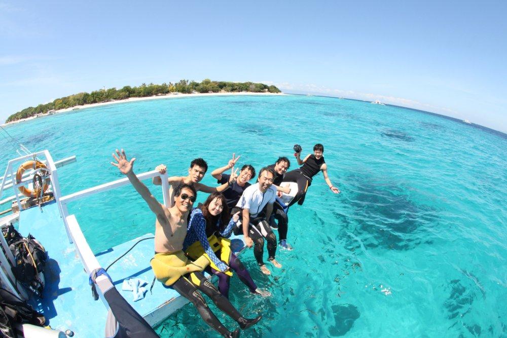 2月20日~24日 フィリピン・ボホール島ツアー