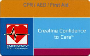EFRCカード
