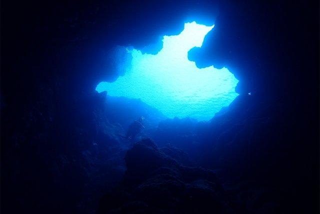 11月10日~13日 宮古島 洞窟ツアー