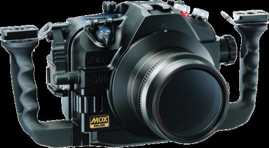 MDX-D300