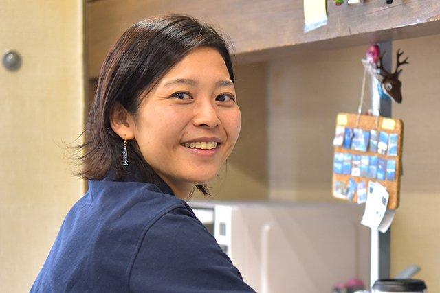 石川 雅子