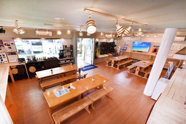 パパラギ ダイビングスクール伊豆店|PADIダイビングライセンス発行