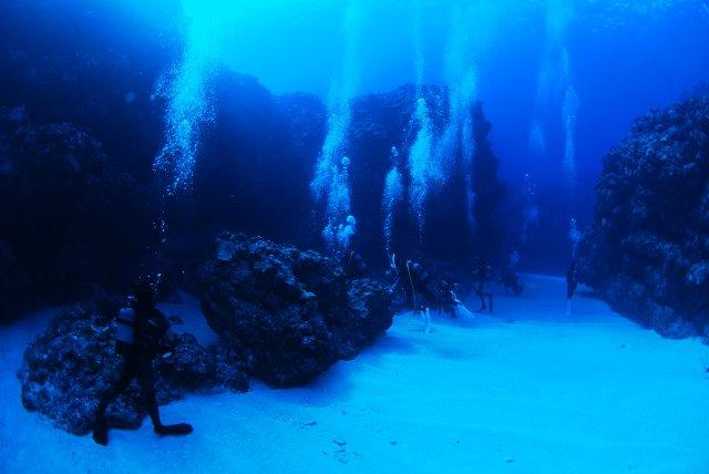 球美の海 久米島