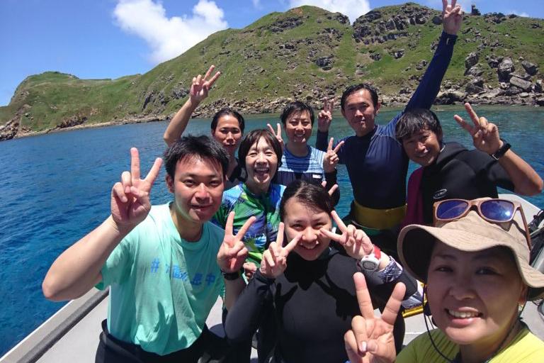7月2日~5日 西表島ツアー