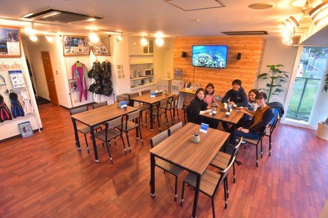 パパラギ ダイビングスクール湯河原店|PADIダイビングライセンス発行