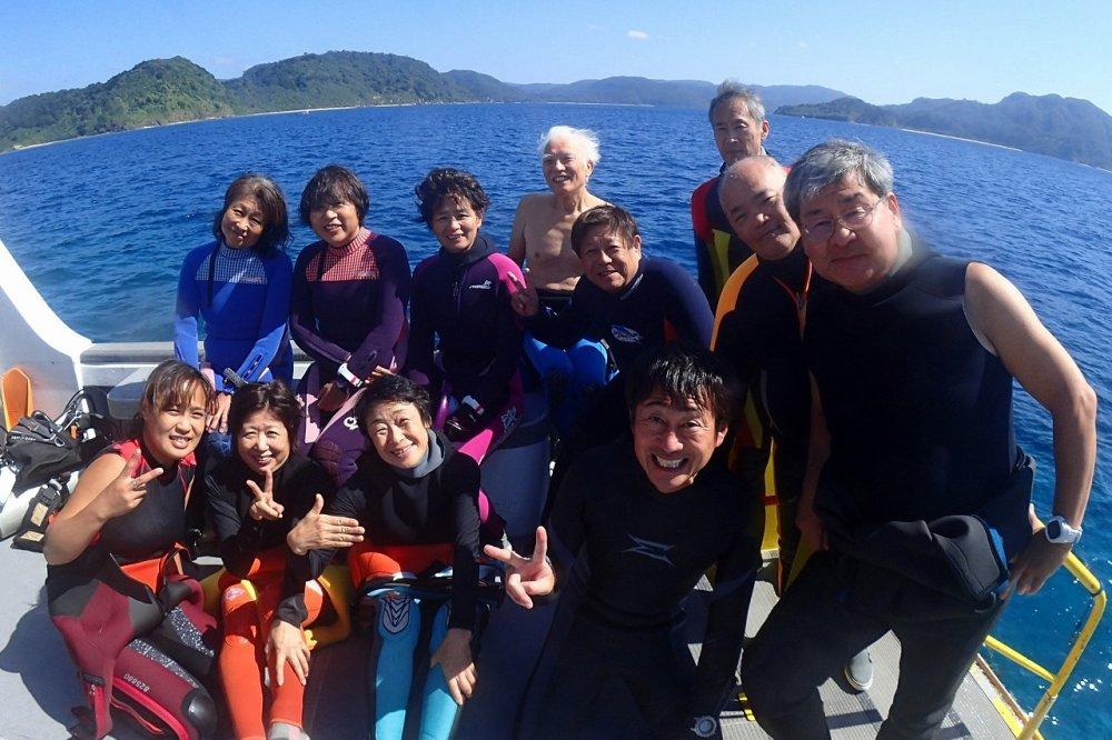 10月24日~27日 西表島ツアー