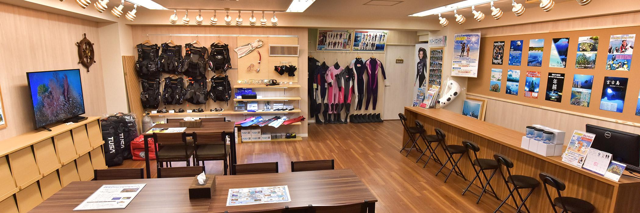 2017/9/13 パパラギ横浜店が横浜駅前にオープン!