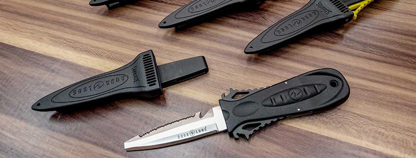 ダイバーズナイフ