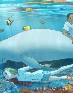 『海獣の子供』タイアップキャンペーン